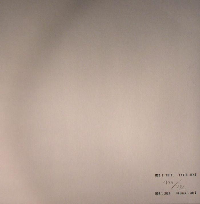 MOTIP WHITE - Lywer Bent
