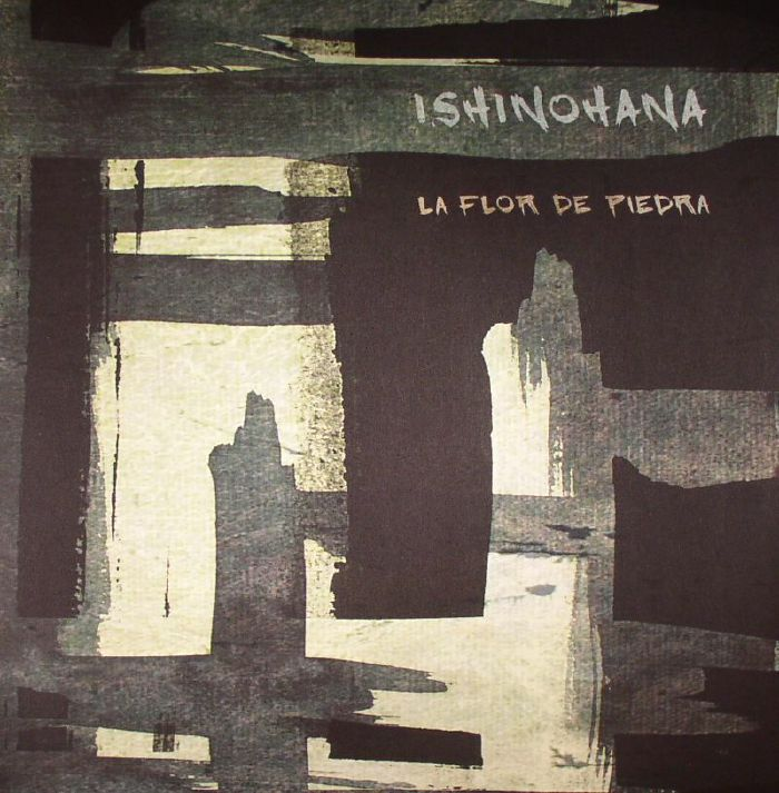 ISHINOHANA - Le Flor De Piedra