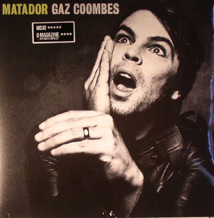 COOMBES, Gaz - Matador