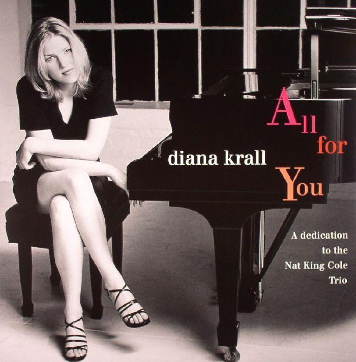 KRALL, Diana - All For You