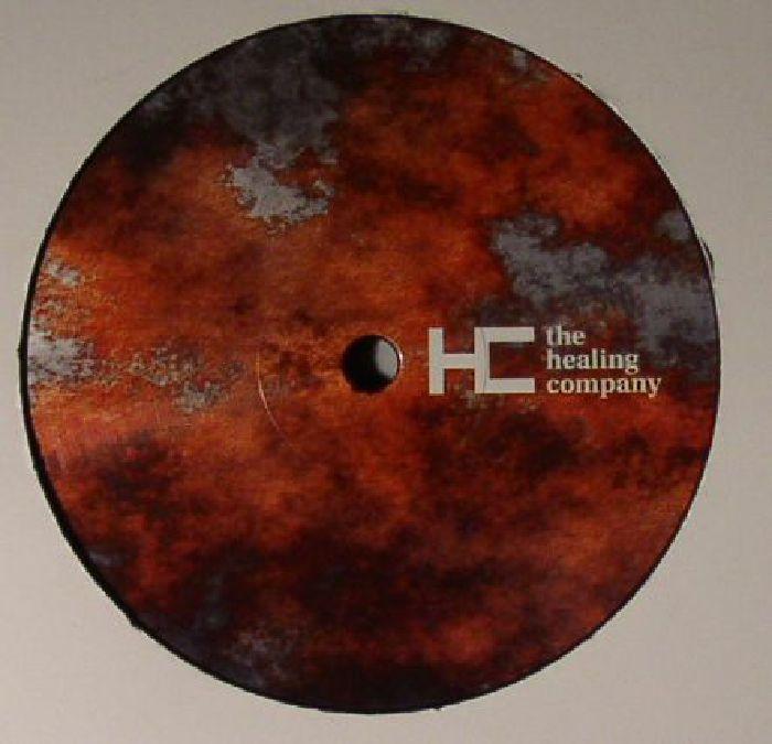 SOM - Corrosion EP
