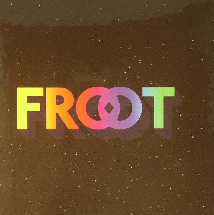 MARINA & THE DIAMONDS - Froot: Presentation Box for 7