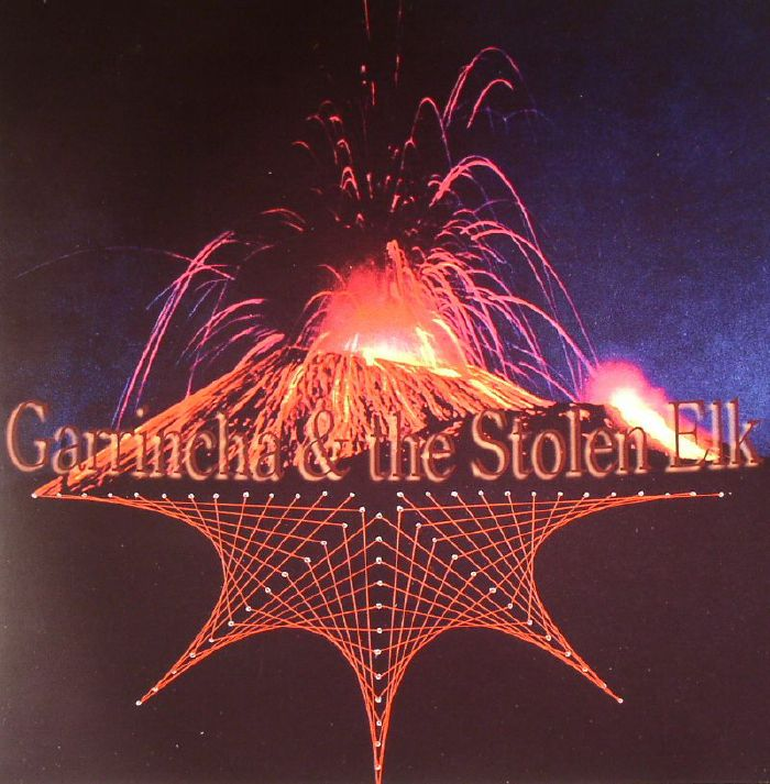 GARRINCHA & THE STOLEN ELK - Life Is Wasted On The Living