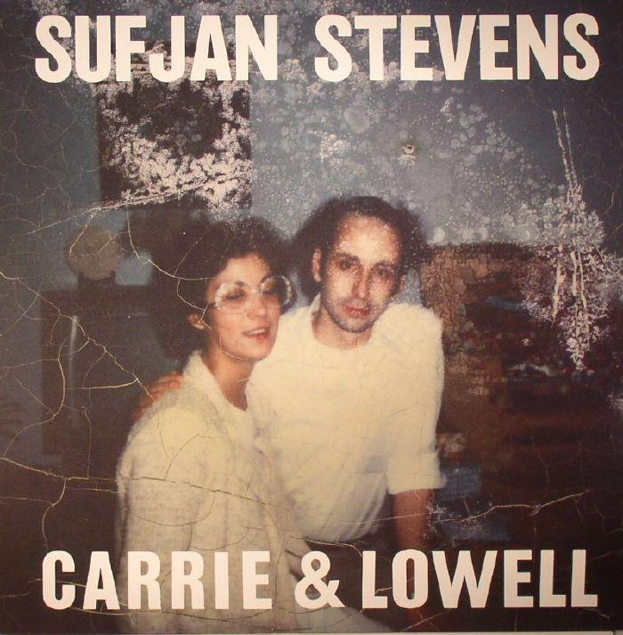 Sufjan STEVENS Carrie & Lowell Vinyl at Juno Records.