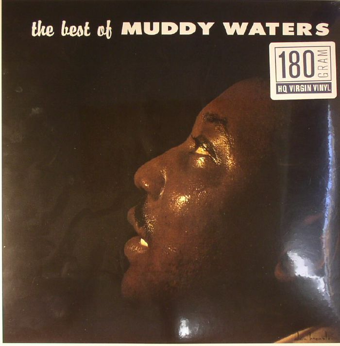 Muddy Waters The Best Of Muddy Waters Vinyl At Juno Records