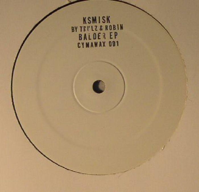 KSMISK - Balder EP