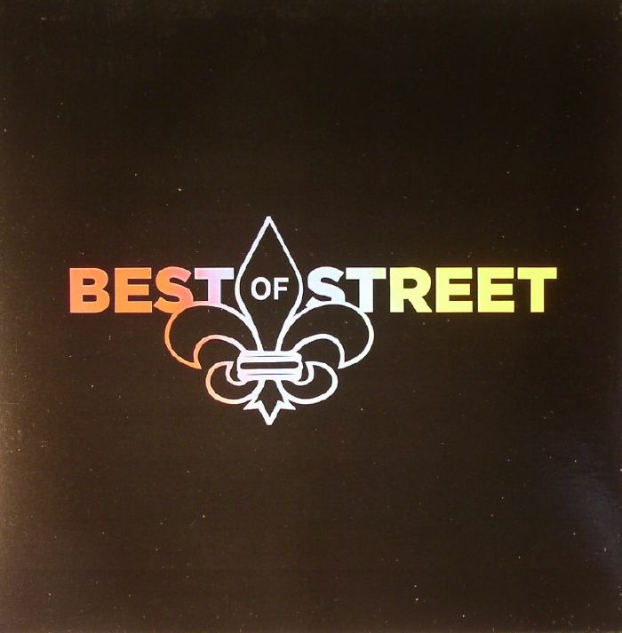 VARIOUS - Best Of Street: New Orleans V1