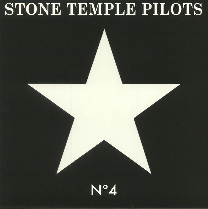 STONE TEMPLE PILOTS - No 4