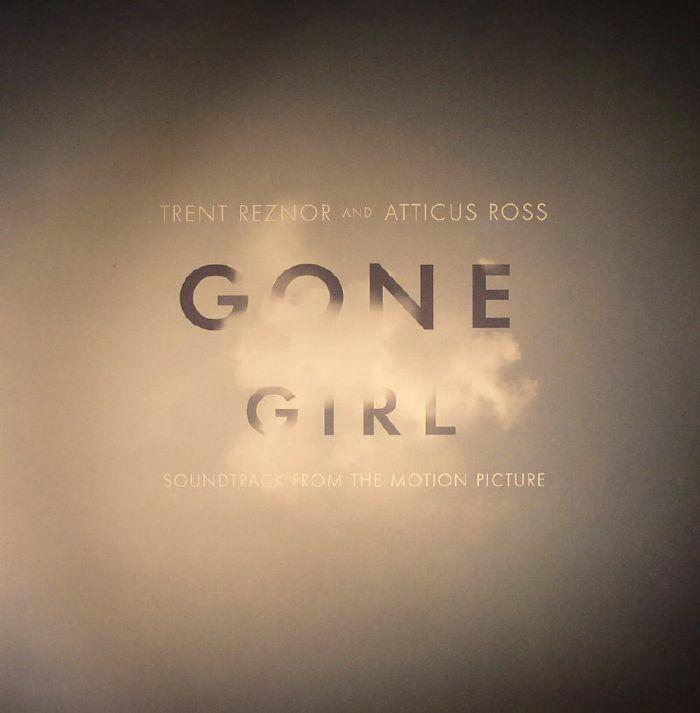 REZNOR, Trent/ATTICUS ROSS - Gone Girl (Soundtrack)