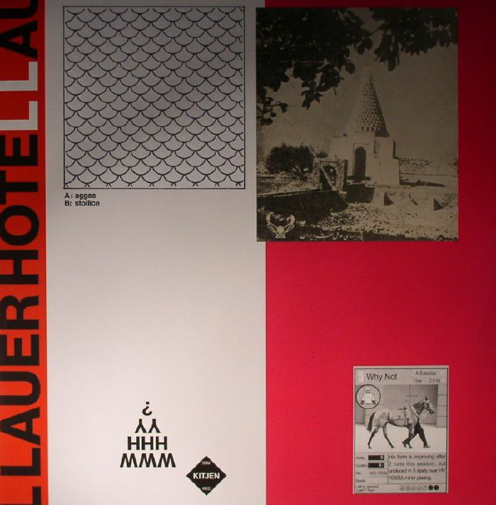 HOTEL LAUER - The Lauhman Brothers