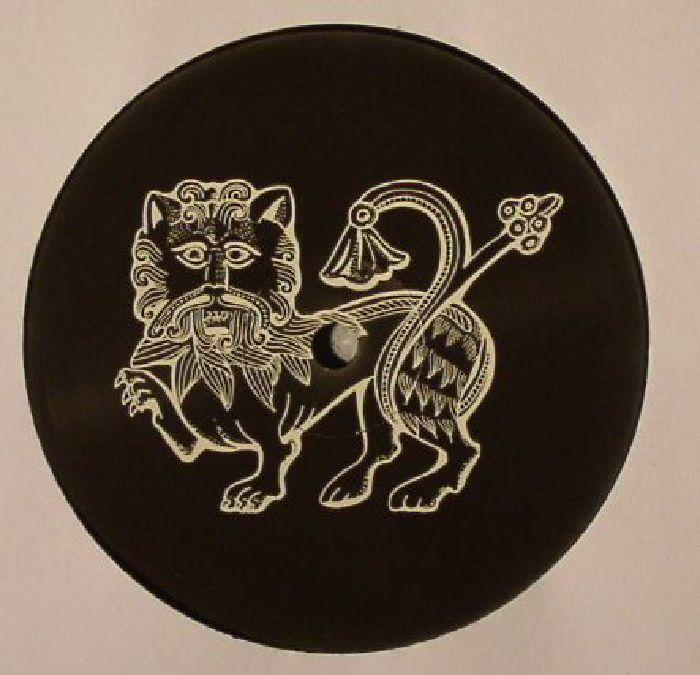 ETHYL & FLORI - Lion City
