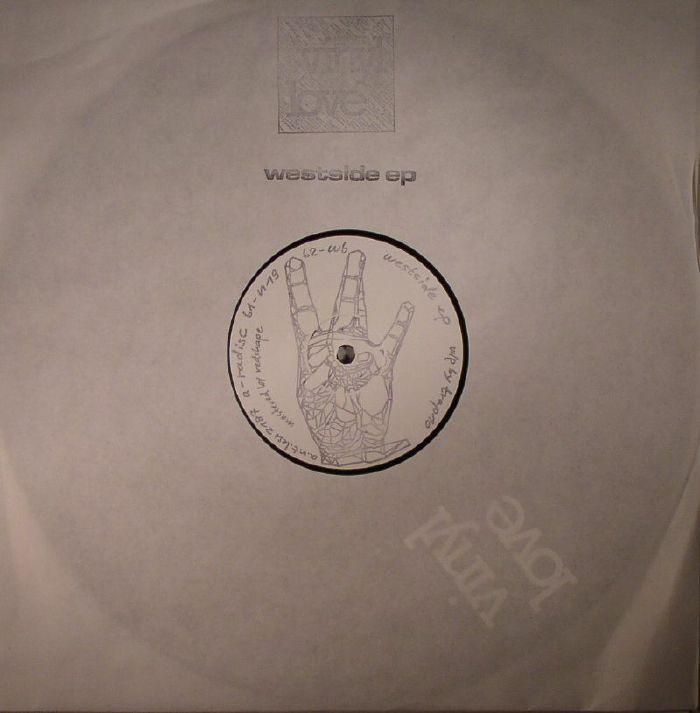 TRAP10 - Westside EP