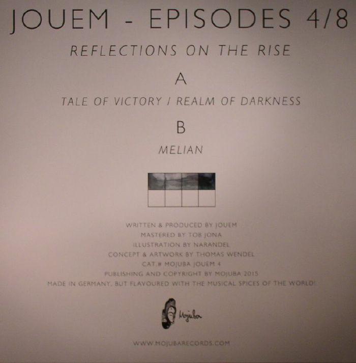 JOUEM - Episodes 4/8