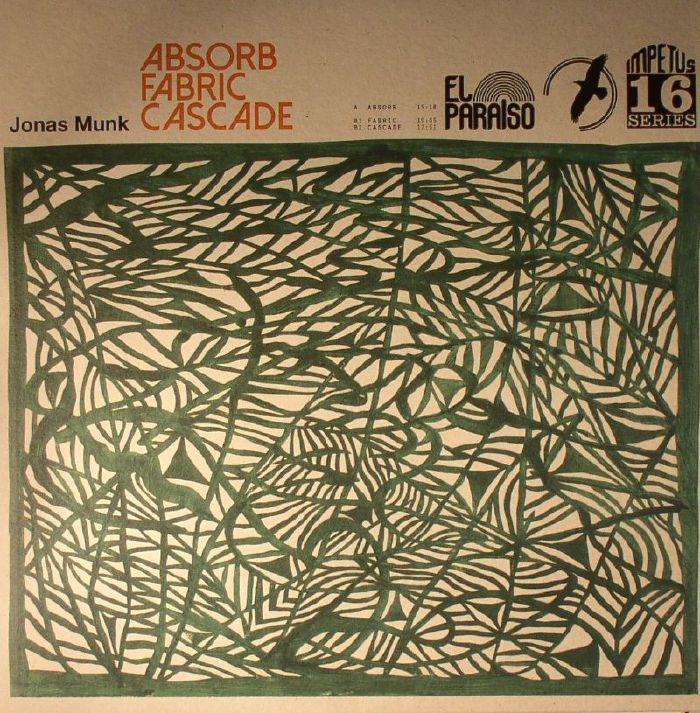 MUNK, Jonas - Absorb/Fabric/Cascade