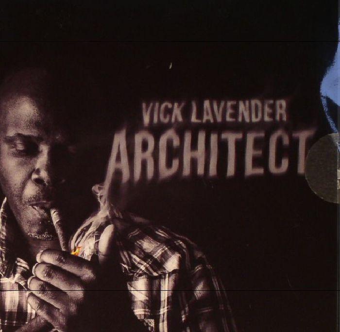 LAVENDER, Vick - Architect