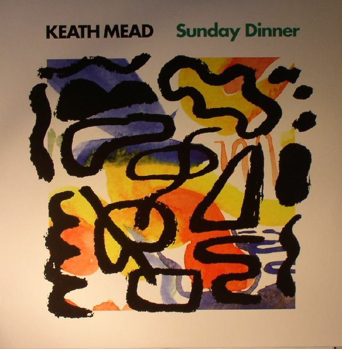 MEAD, Keath - Sunday Dinner