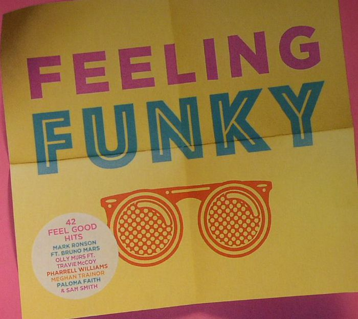 VARIOUS - Feeling Funky