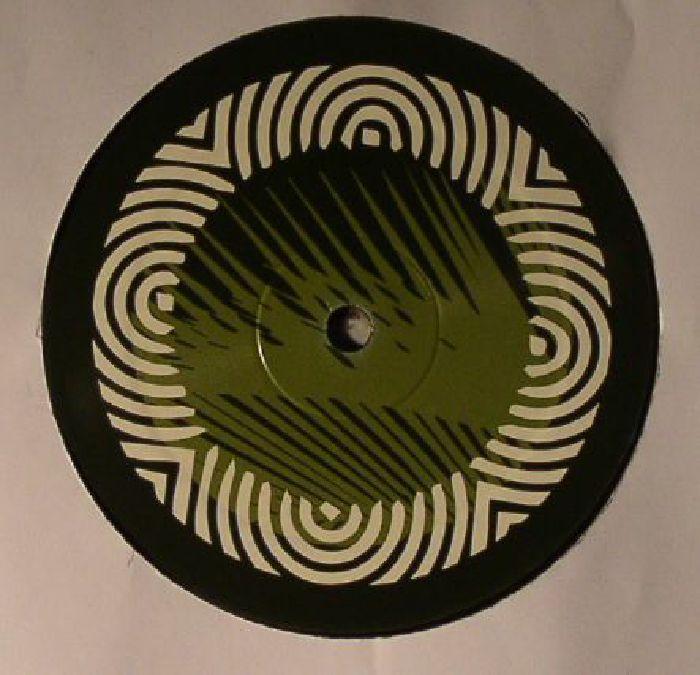 KODIAK/JACK DIXON - Split EP
