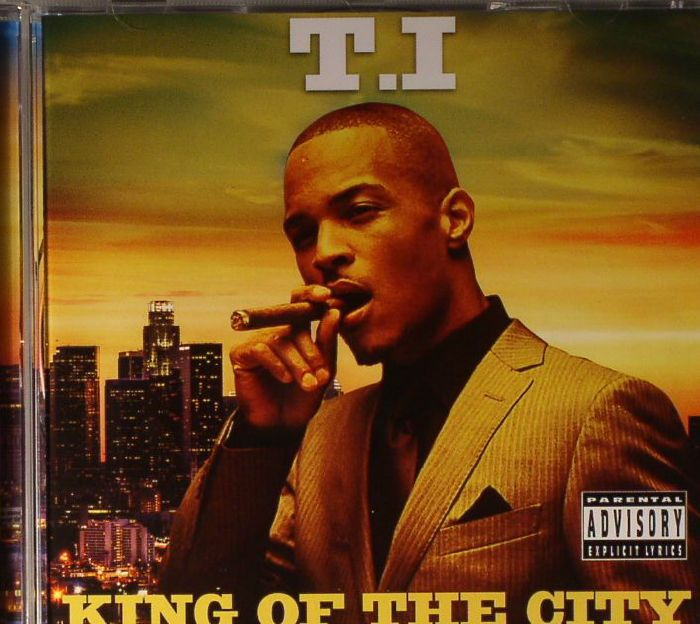 TI - King Of The City
