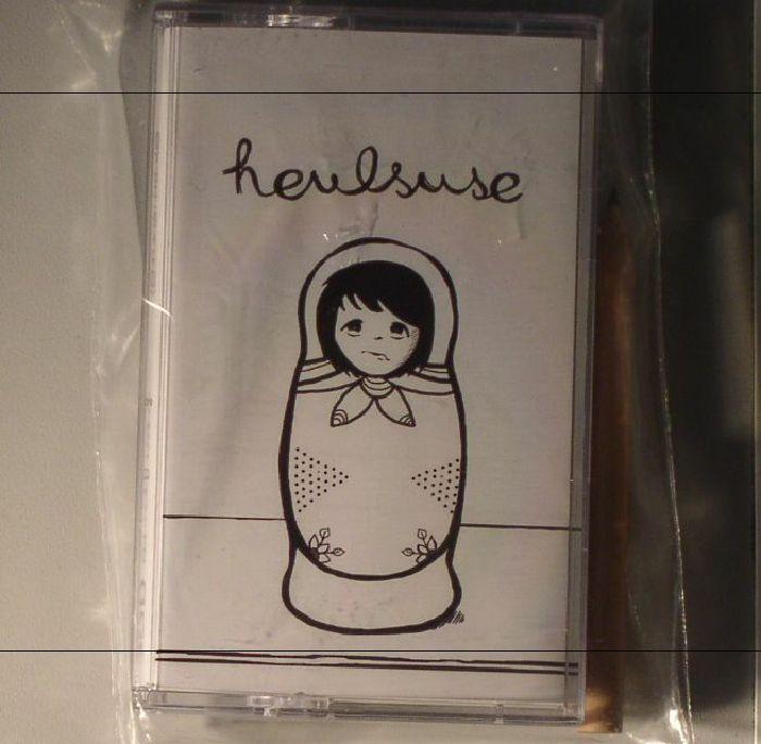 EINSAUSZWEI - Tiny EP