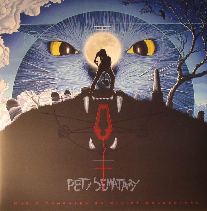 GOLDENTHAL, Elliot - Pet Sematary (Soundtrack)