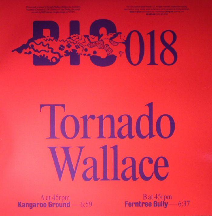 TORNADO WALLACE - Kangaroo Ground