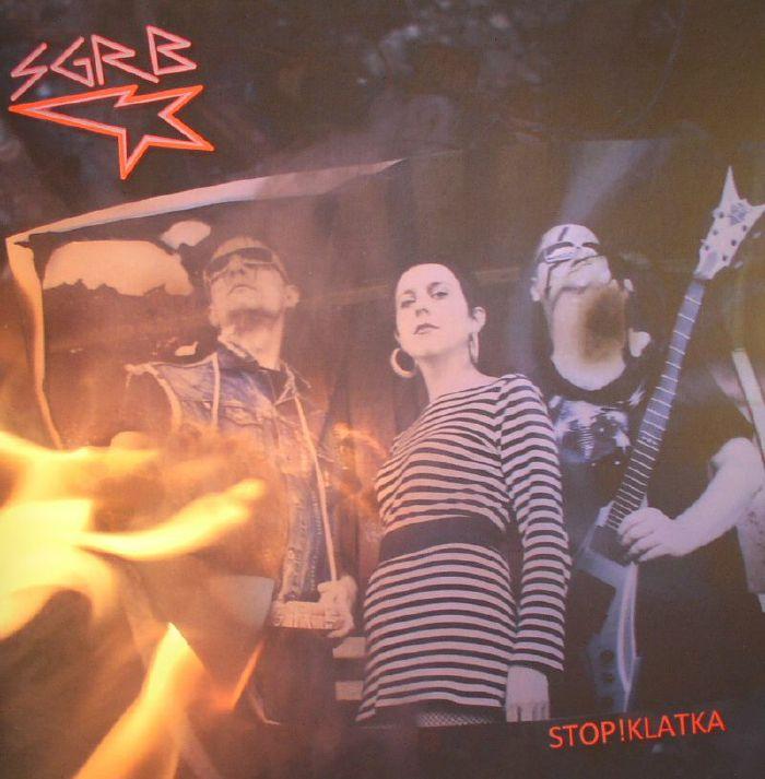 SGRB aka SUPER GIRL ROMANTIC BOYS - Stop!Klatka