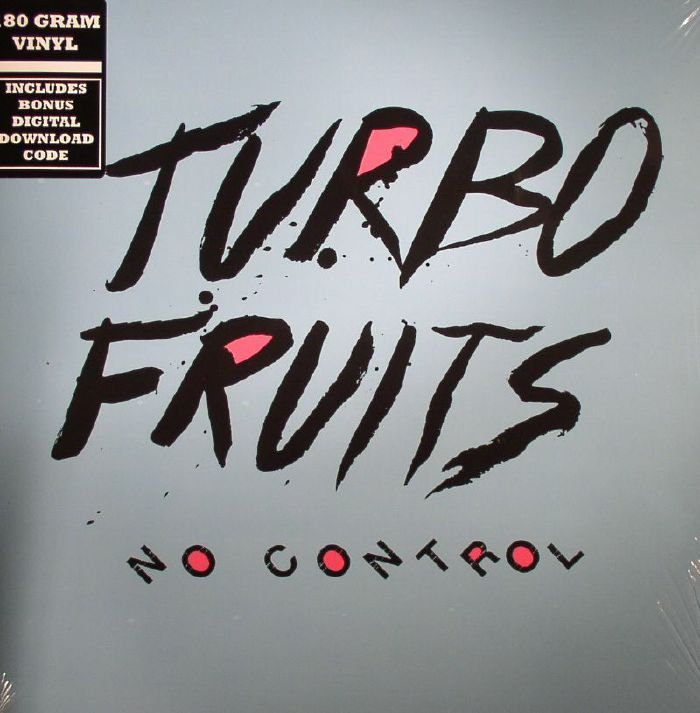 TURBO FRUITS - No Control