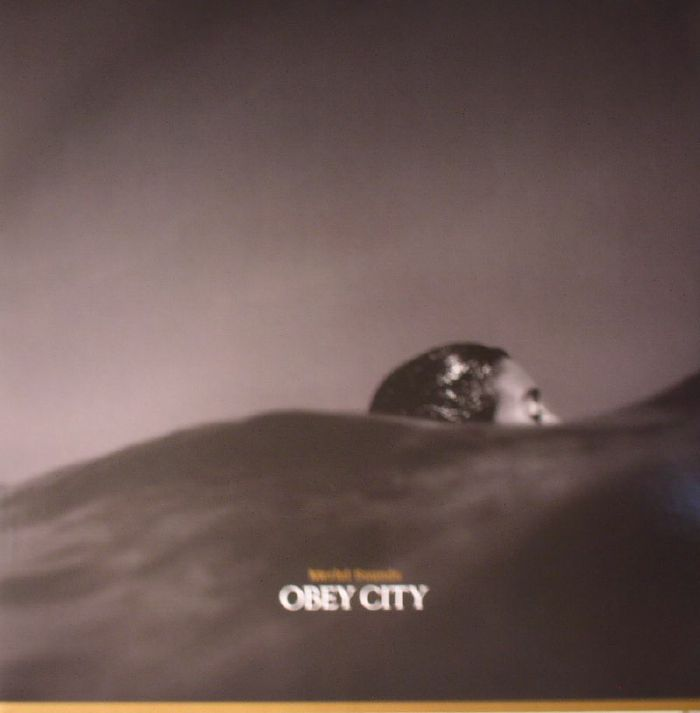 OBEY CITY - Merlot Sounds