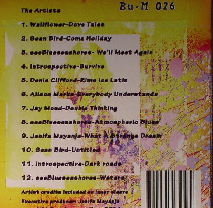 VARIOUS - Sound Dig Series Volume 3