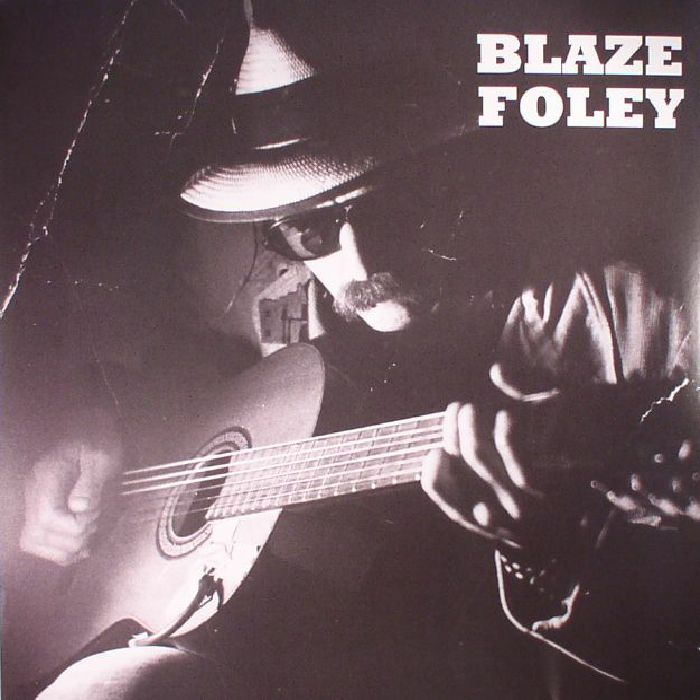 blaze foley sittin by the road record store day 2017. Black Bedroom Furniture Sets. Home Design Ideas