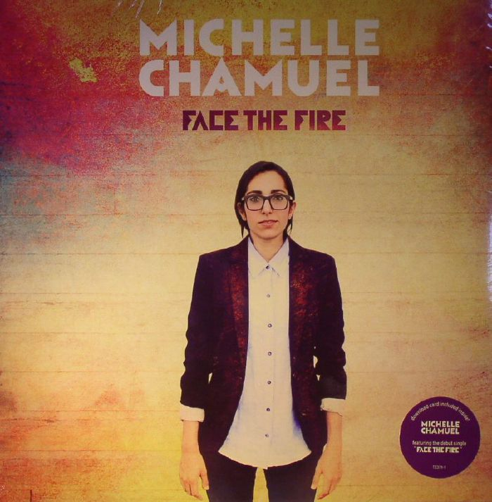 CHAMUEL, Michelle - Face The Fire