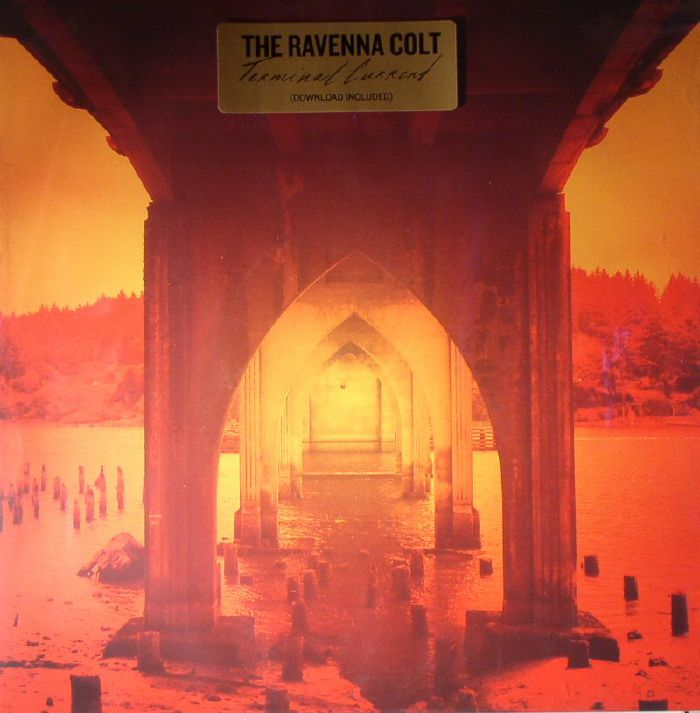 RAVENNA COLT, The - Terminal Current