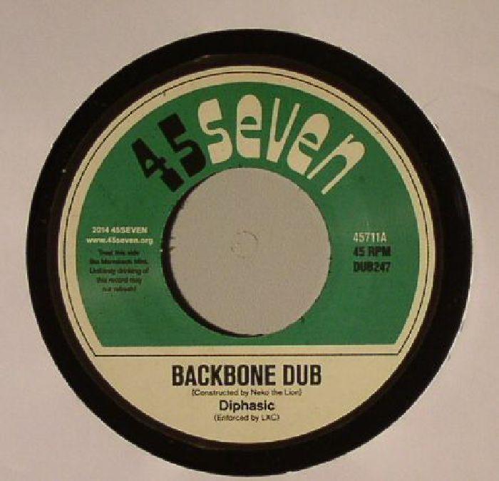 DIPHASIC - Backbone Dub