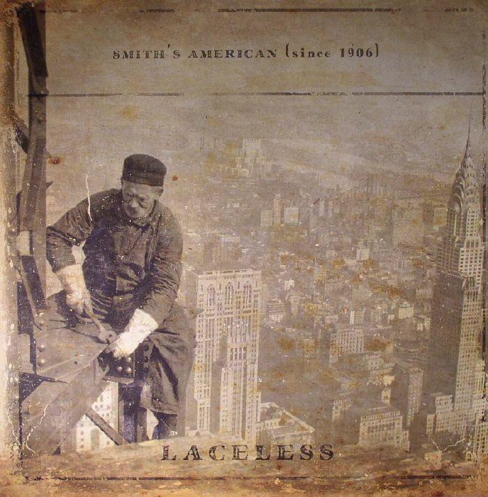 LACELESS/LEONARD BOSCHNACK - Smith's American (Since 1906)