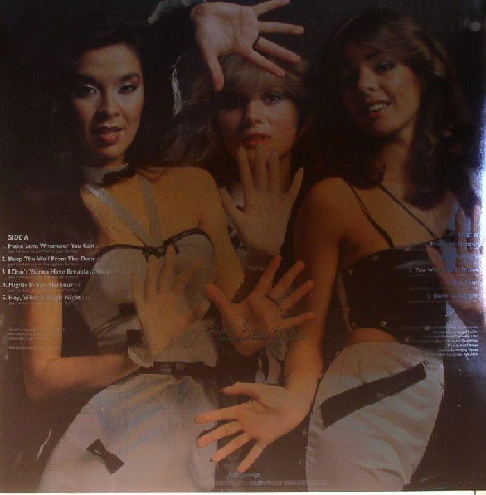 ARABESQUE - Midnight Dancer (deluxe edition)