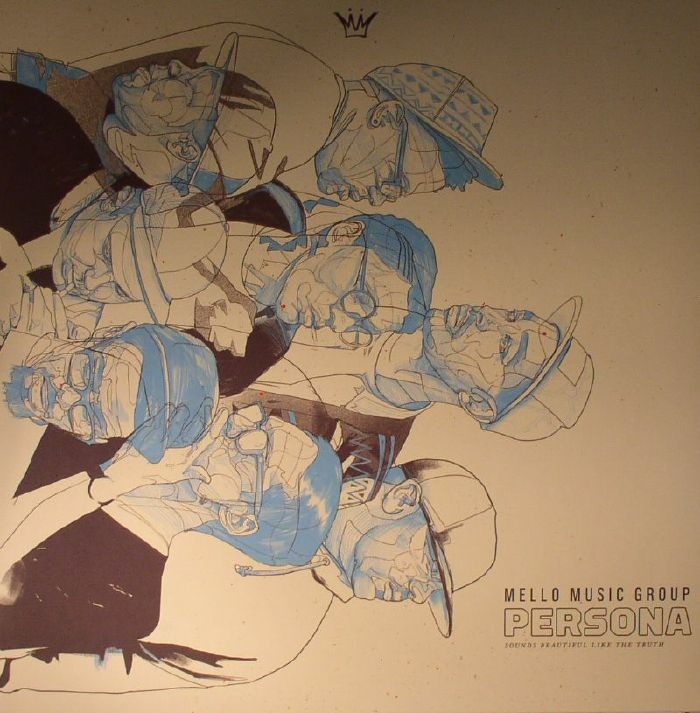 MELLO MUSIC GROUP/VARIOUS - Persona