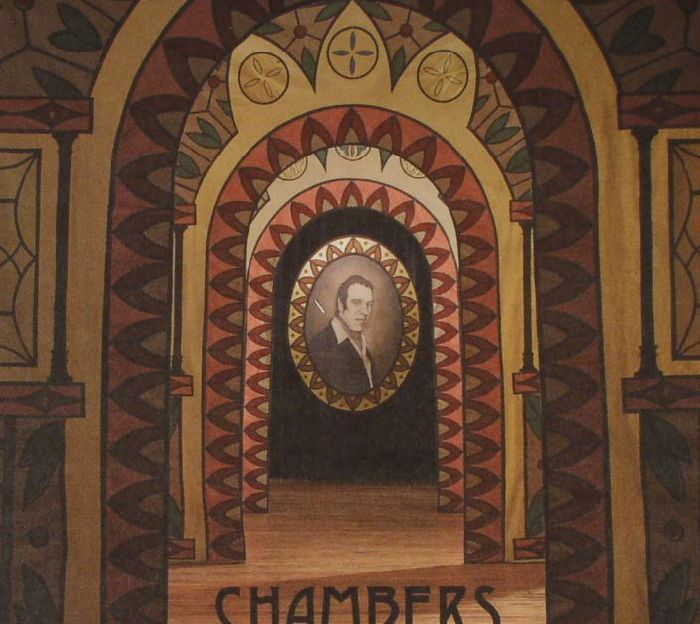 GONZALES, Chilly feat KAISER QUARTET - Chambers