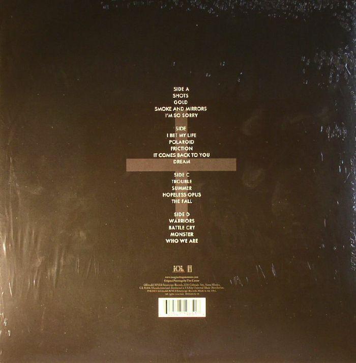 Imagine Dragons Smoke Amp Mirrors Vinyl At Juno Records