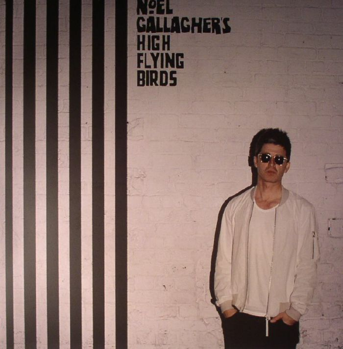 noel gallagher s high flying birds chasing yesterday vinyl at juno records. Black Bedroom Furniture Sets. Home Design Ideas