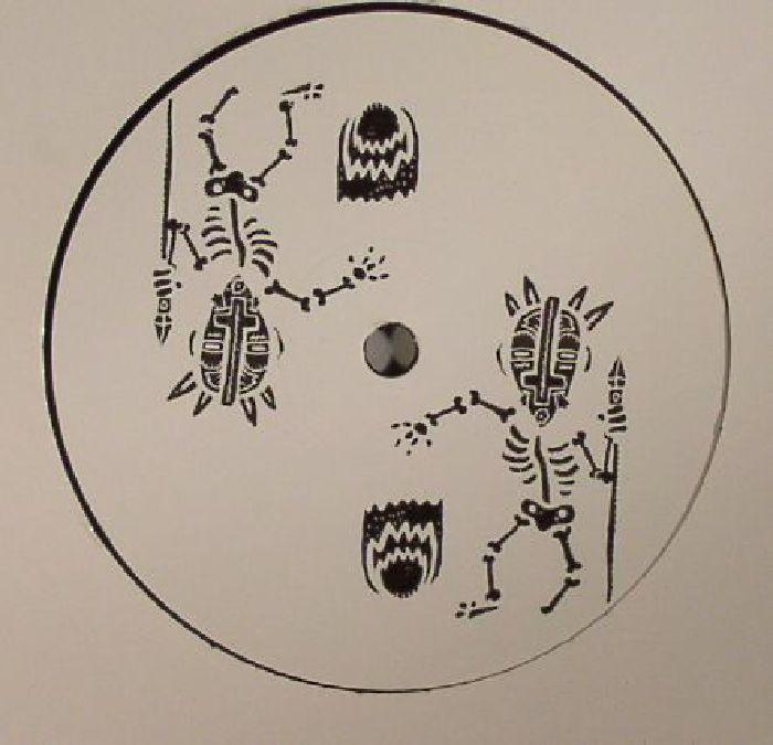 FIORITO, Andrea - Voodoo Grooves