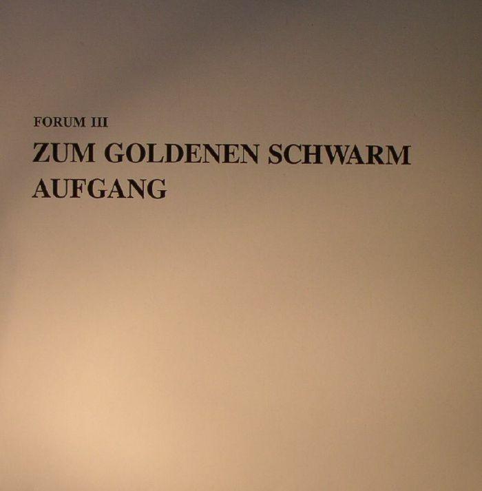 ZUM GOLDENEN SCHWARM - Aufgang
