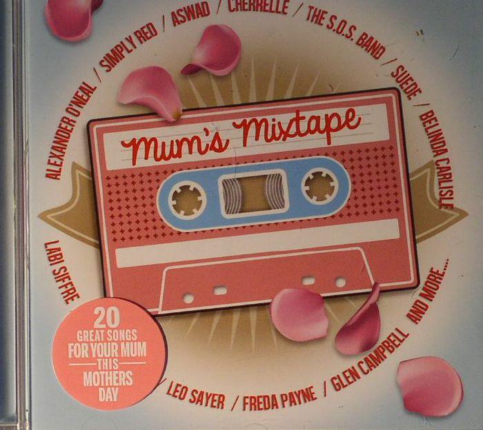 VARIOUS - Mum's Mix Tape