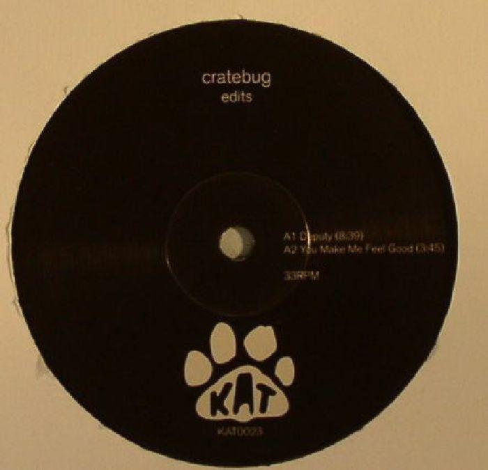 Cratebug - Cratebug Edits