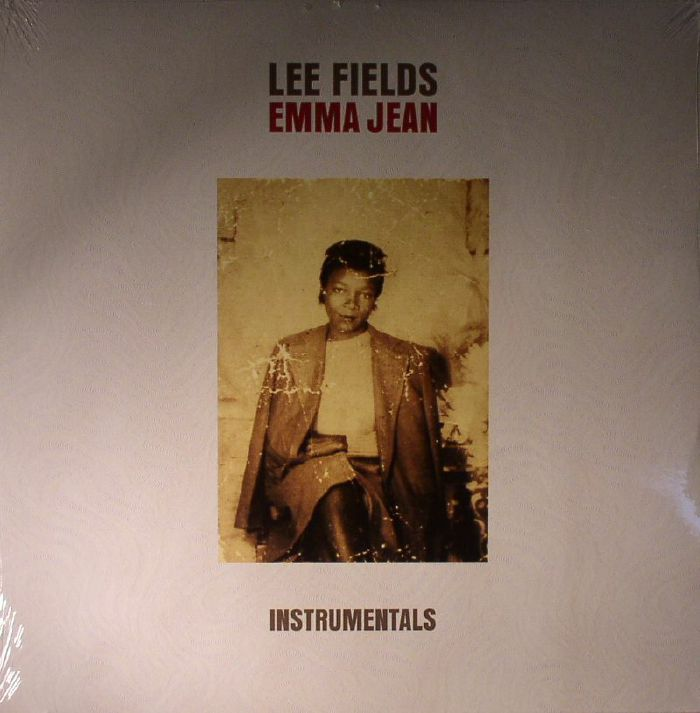 FIELDS, Lee/THE EXPRESSIONS - Emma Jean: Instrumentals