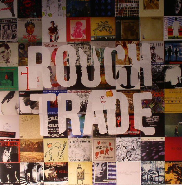 Various - Rough Trade Shops - Counter Culture 05