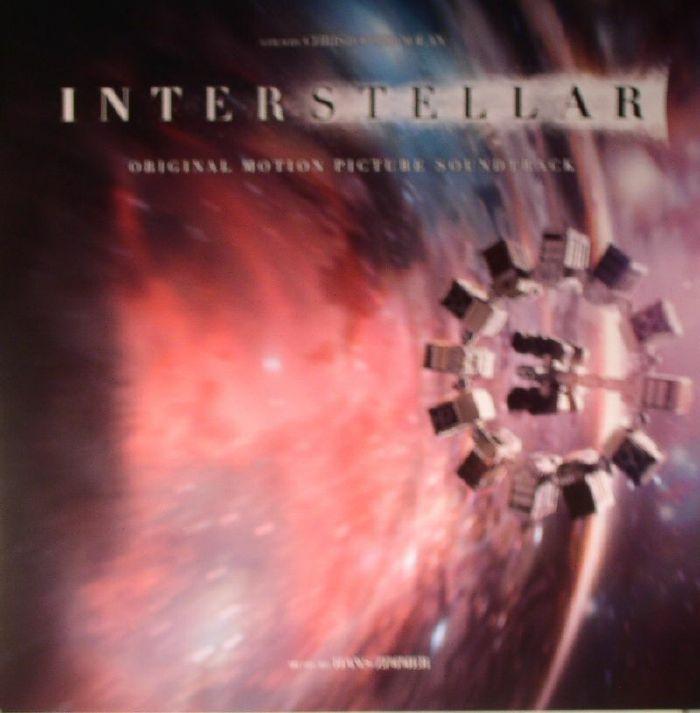 ZIMMER, Hans - Interstellar (Soundtrack)