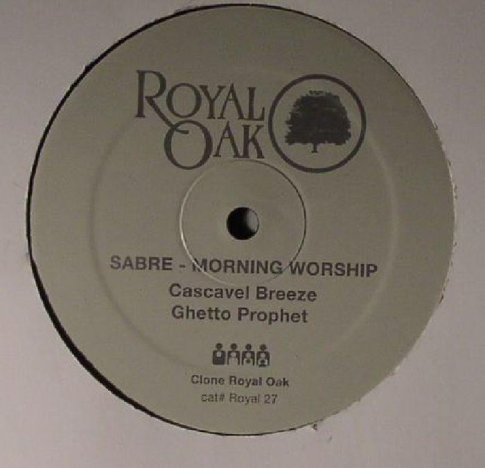 SABRE - Morning Worship
