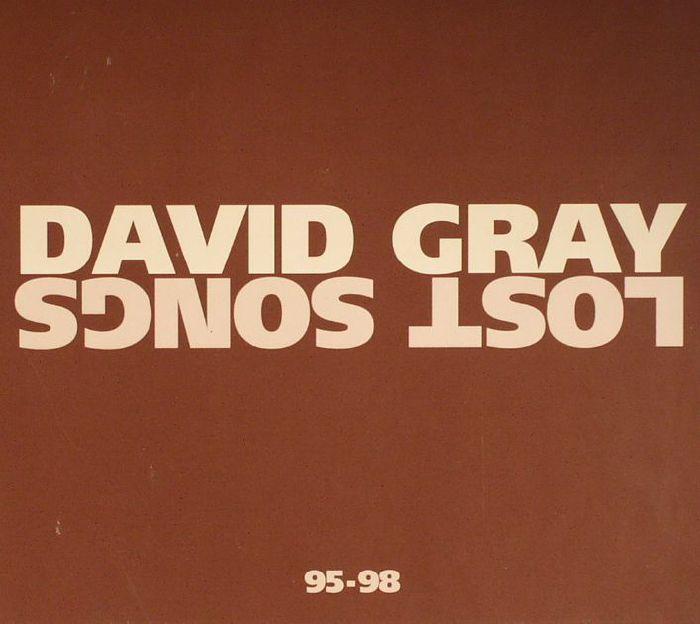 GRAY, David - Lost Songs 95-98