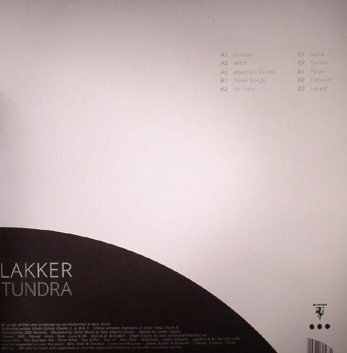 LAKKER - Tundra